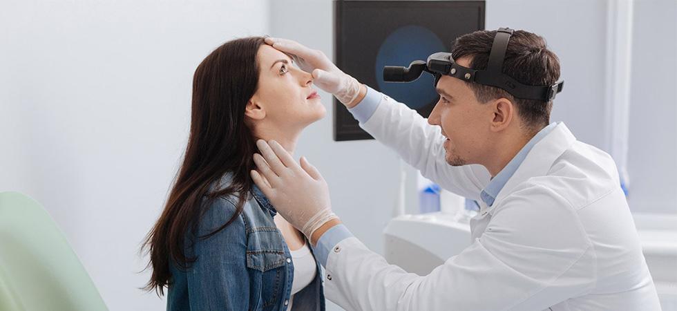 Отоларинголог: что это за врач и что он лечит